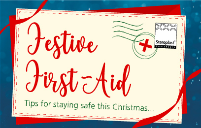 Festive First-Aid blog thumbnail