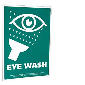 Eyewash-signtransparent