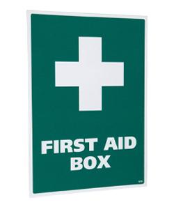 First-Aid-Box-Sign