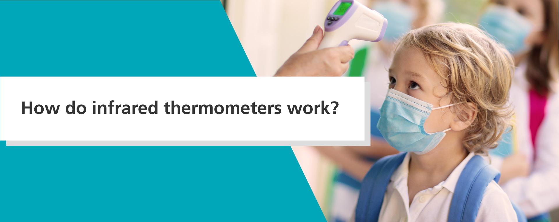 How-do-infrared-thermometers-work