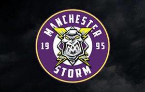 Manchester-Storm