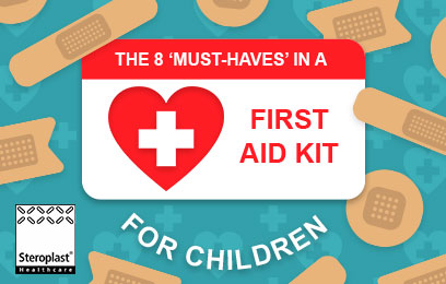 First Aid Kit For Kids Blog Thumbnail