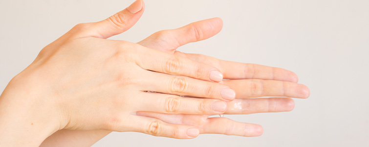 Does antibacterial hand gel have an expiration date?