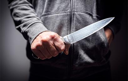 Knife-Crime