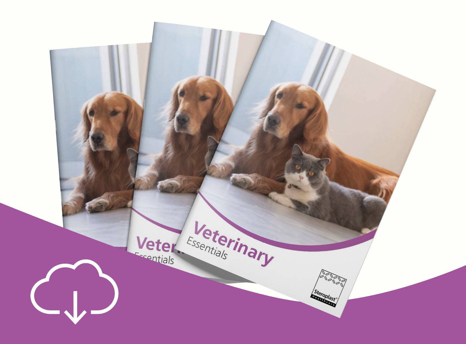 Veterinary sector - Brochure Download
