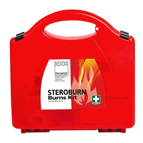 Burncare kit