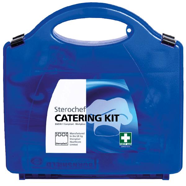 Catering kit