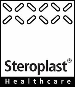 Steroplast Logo
